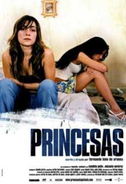 Algunas princesas