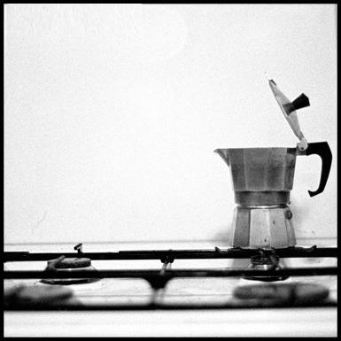 Sobre café y cafés