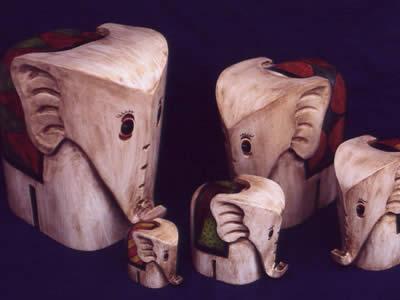 El «Elefante» que nos aplasta